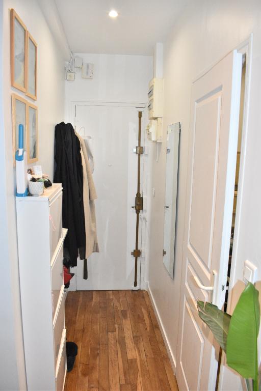 Sale apartment Paris 20ème 387000€ - Picture 6