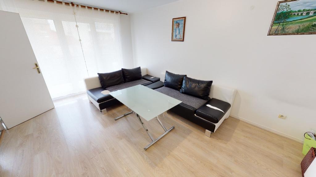 Sale apartment Romainville 264000€ - Picture 1
