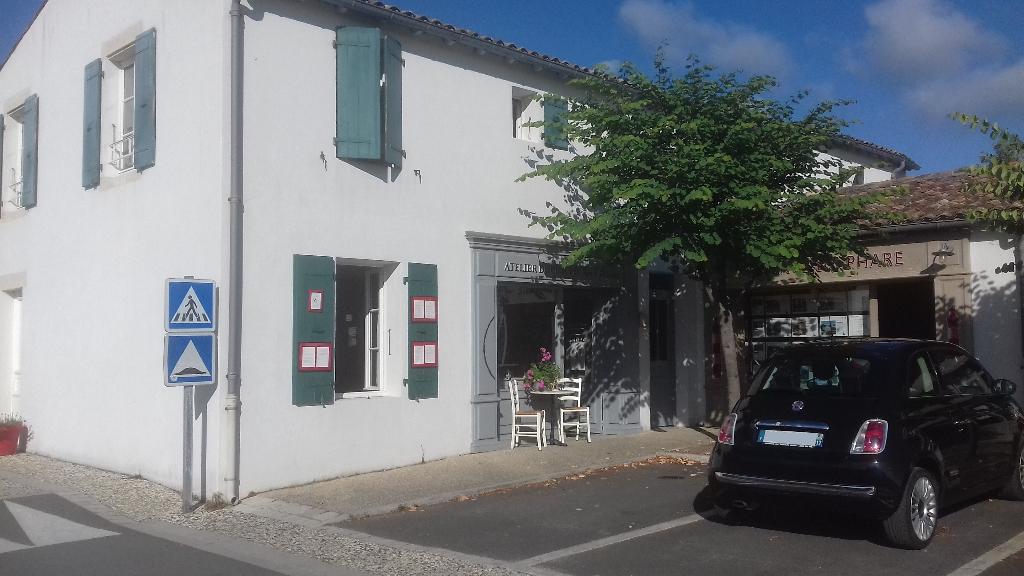 Local à SAINT CLEMENT DES BALEINES 17590 (2051)