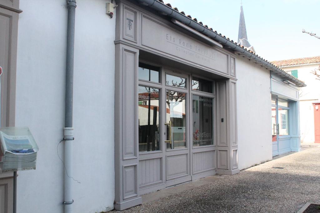 Maison / Villa à SAINT CLEMENT DES BALEINES 17590 (2129)