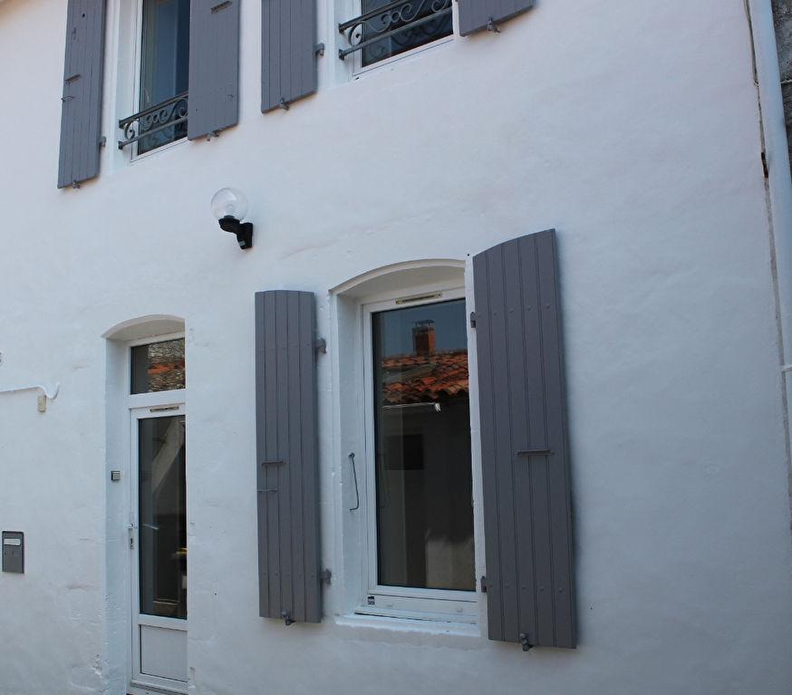 Maison / Villa à ARS EN RE 17590 (2192)