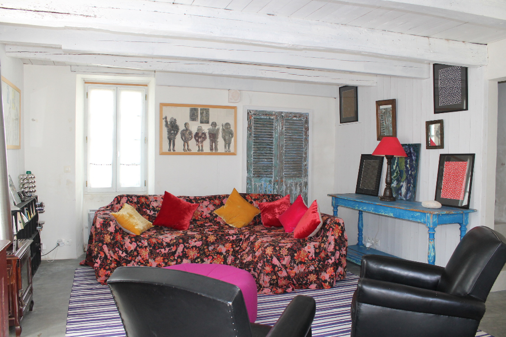 Maison / Villa à SAINT CLEMENT DES BALEINES 17590 (2217)