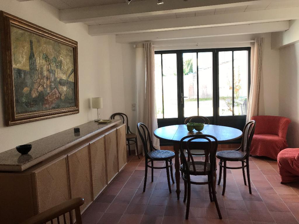 Maison / Villa à SAINT CLEMENT DES BALEINES 17590 (2219)