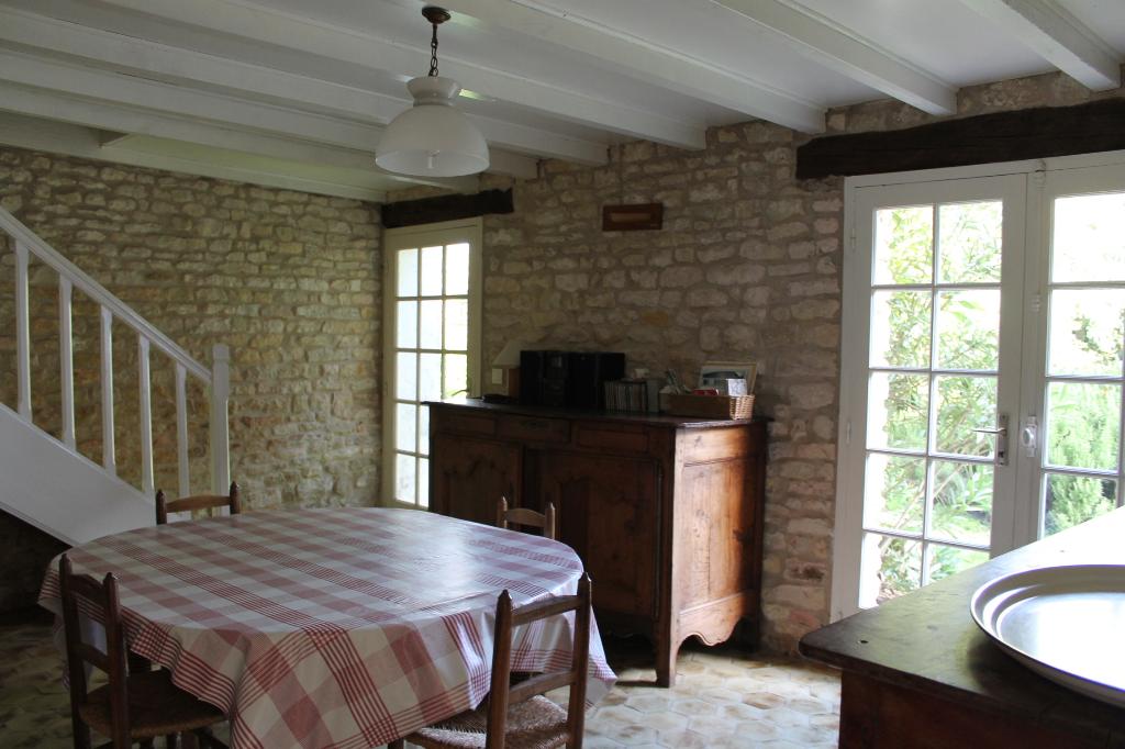 Maison / Villa à ARS EN RE 17590 (2229)