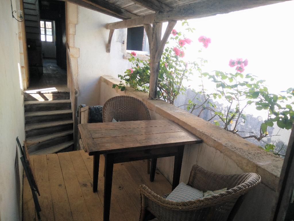 Maison / Villa à ARS EN RE 17590 (2243)