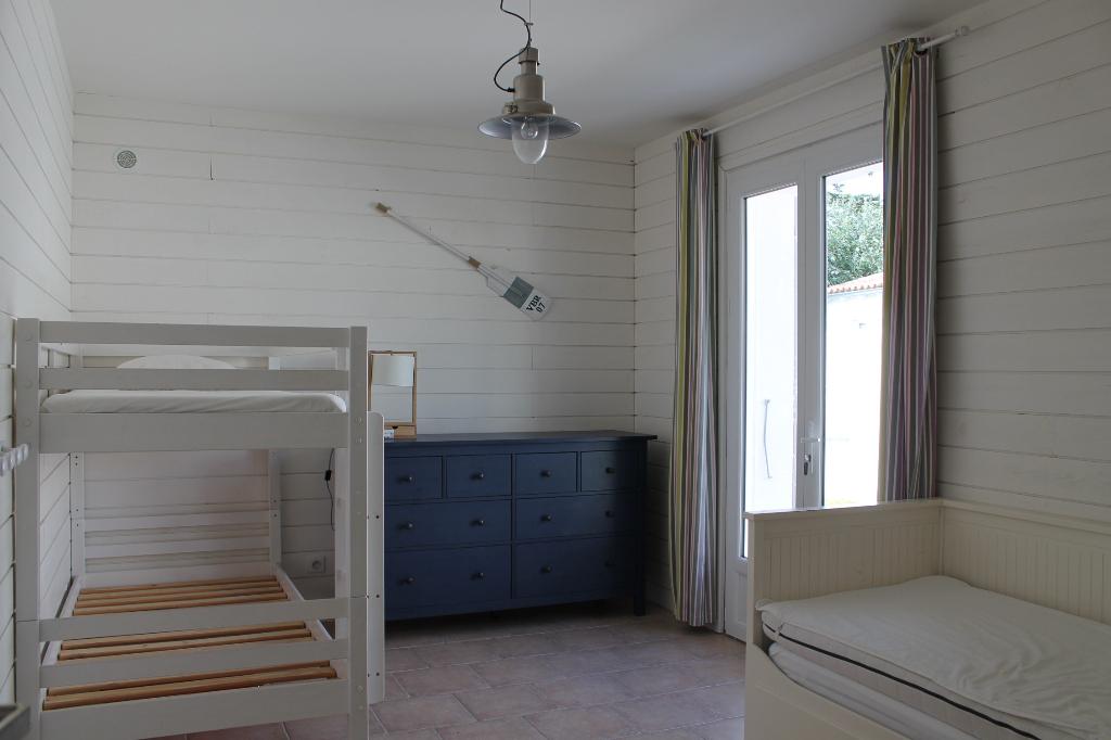 Maison / Villa à SAINT CLEMENT DES BALEINES 17590 (2267)