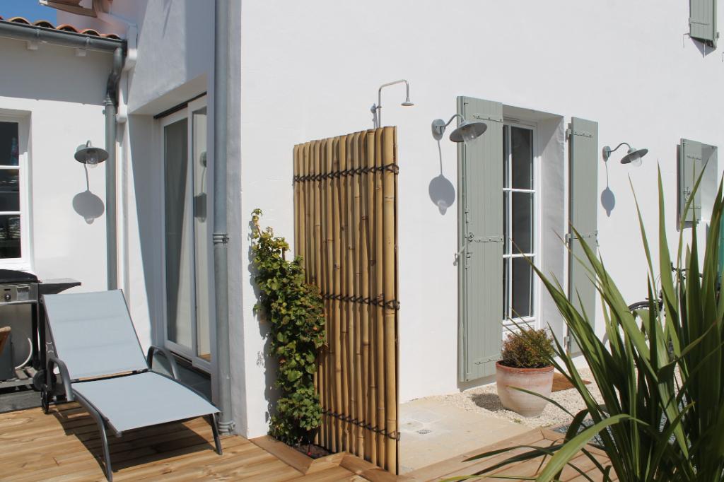 Maison / Villa à SAINT CLEMENT DES BALEINES 17590 (2277)