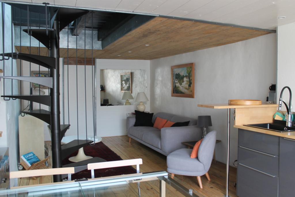 Maison / Villa à LA COUARDE SUR MER 17670 (2279)