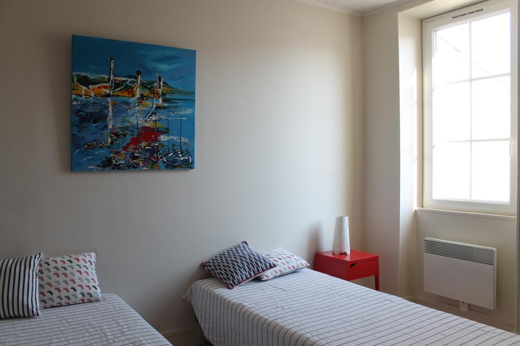 Maison / Villa à SAINT CLEMENT DES BALEINES 17590 (2280)