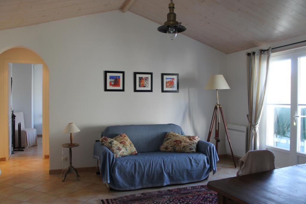 Maison / Villa à SAINT CLEMENT DES BALEINES 17590 (2294)