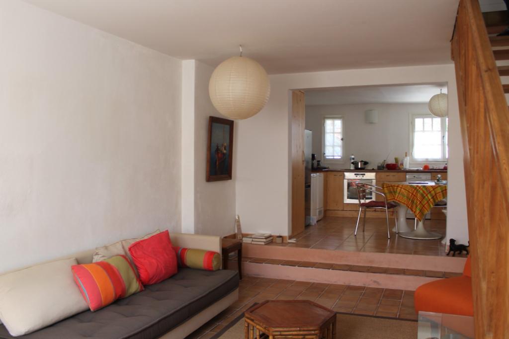 Maison / Villa à SAINT CLEMENT DES BALEINES 17590 (2301)