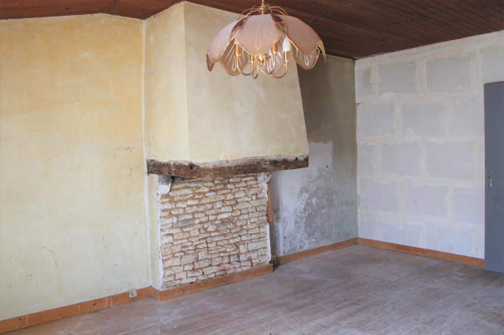 Maison / Villa à ARS EN RE 17590 (2309)