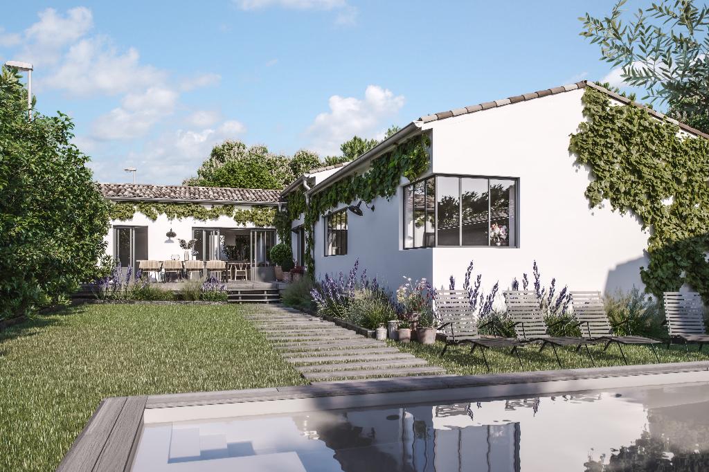 Maison / Villa à LES PORTES EN RE 17880 (2312)
