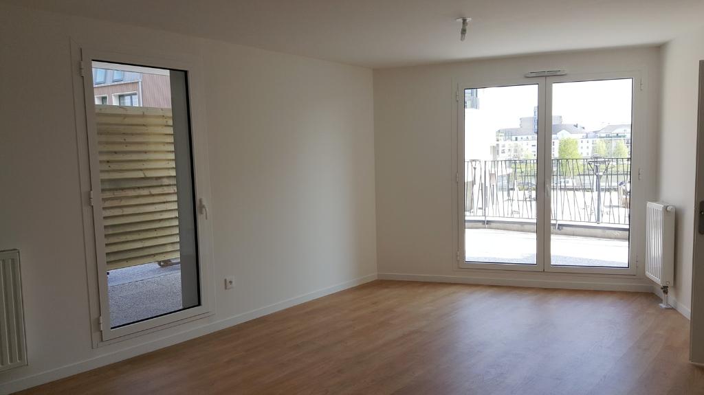 photo de Appartement Margny Les Compiegne 3 pièce(s) 63.02 m2