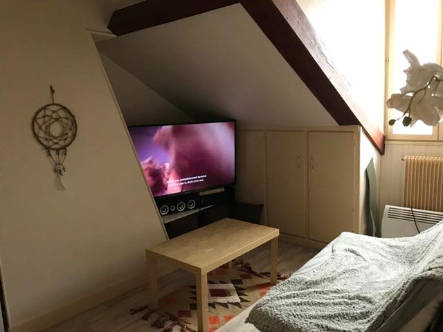 photo de Appartement Margny Les Compiegne 2 pièce(s) 26 m2