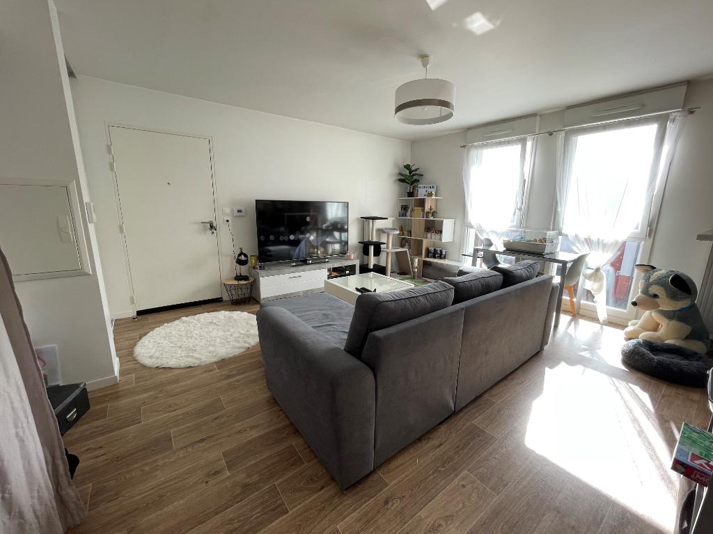 photo de Appartement Jaux 1 pièce(s) 32.4 m2