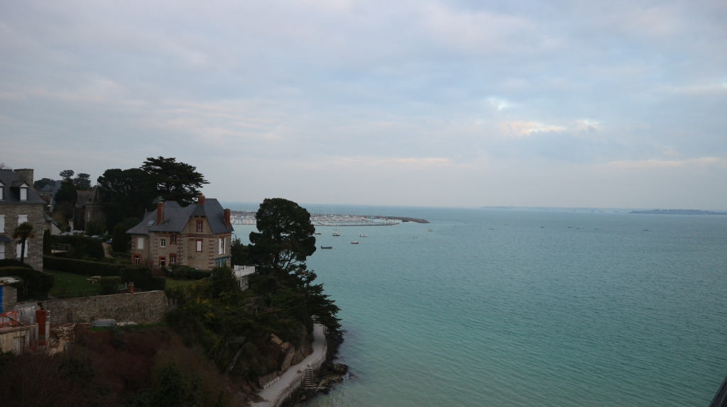 A vendre appartement t3 vue mer saint cast le guildo saint - Appartement a vendre port vendres vue mer ...
