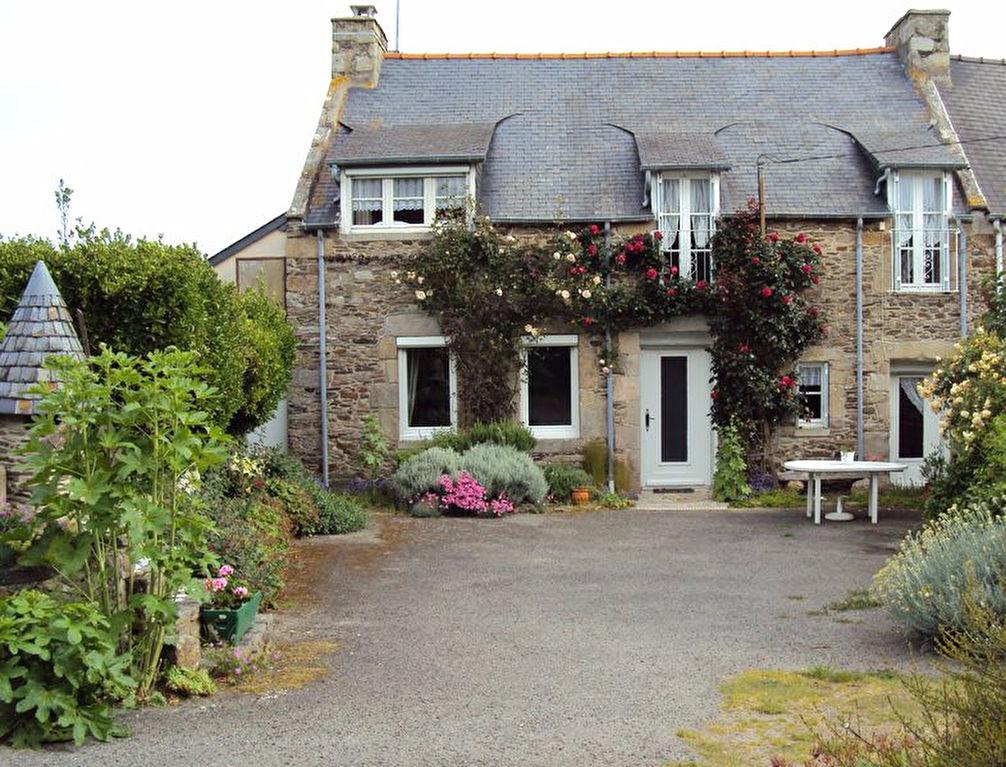 A vendre maison a matignon matignon 22550 for Conseil immo