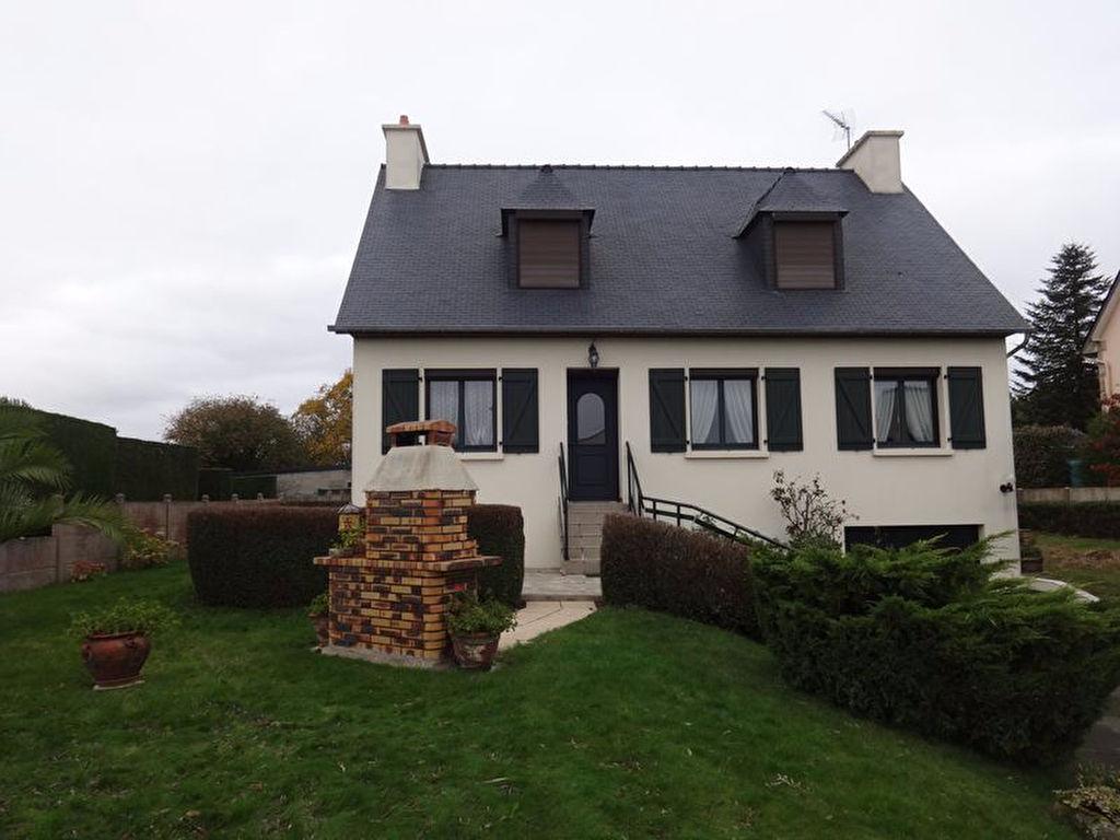 A vendre matignon centre matignon 22550 for Conseil immo