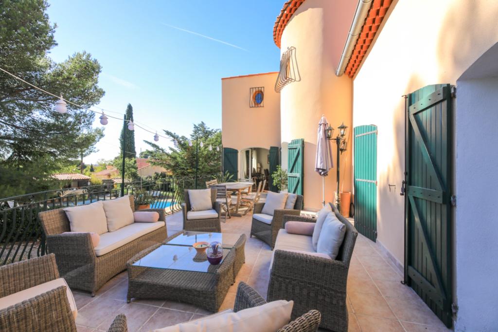 Vente Maison de 7 pièces 280 m² - ALLAUCH 13190 | AGENCE ETOILE - MARSEILLE - AR photo1