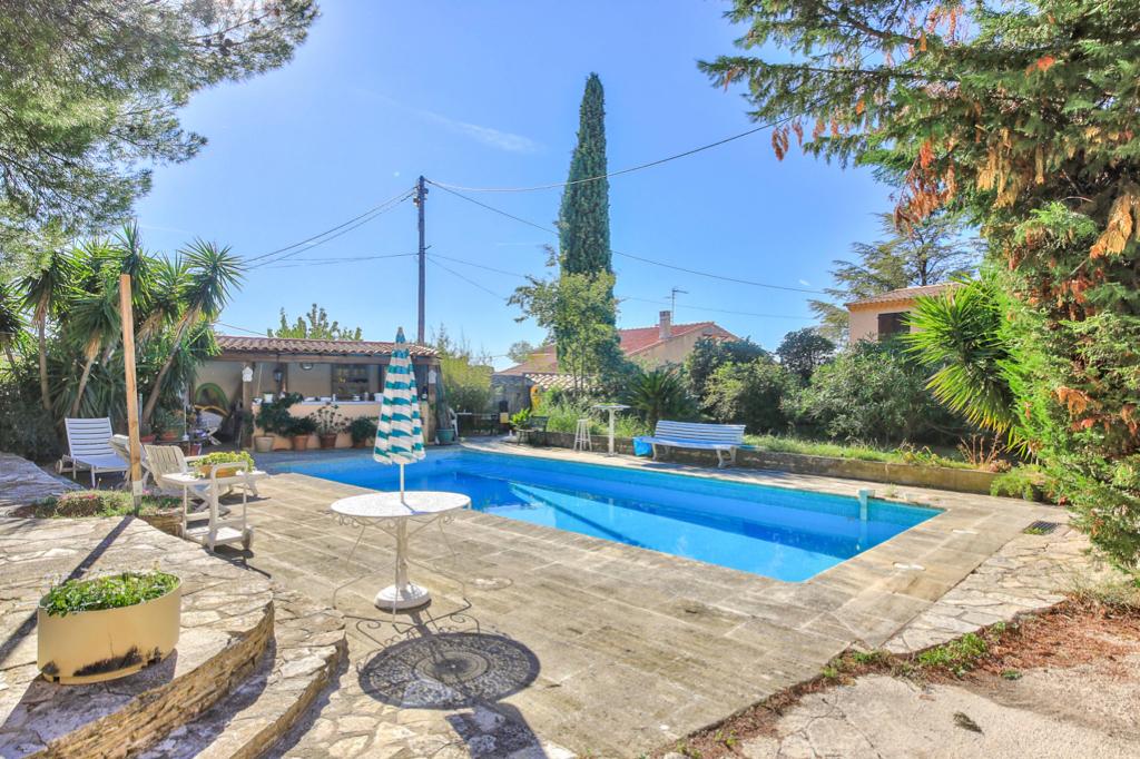 Vente Maison de 7 pièces 280 m² - ALLAUCH 13190 | AGENCE ETOILE - MARSEILLE - AR photo3