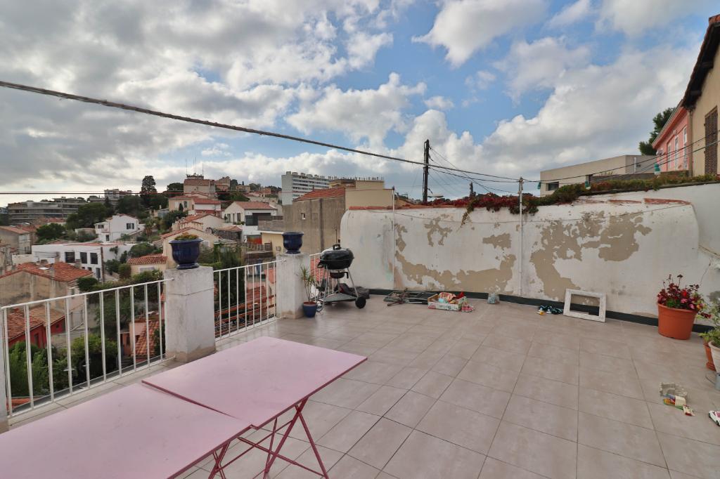 Vente Appartement de 4 pièces 72 m² - MARSEILLE 13006 | AGENCE ETOILE - MARSEILLE - AR photo11