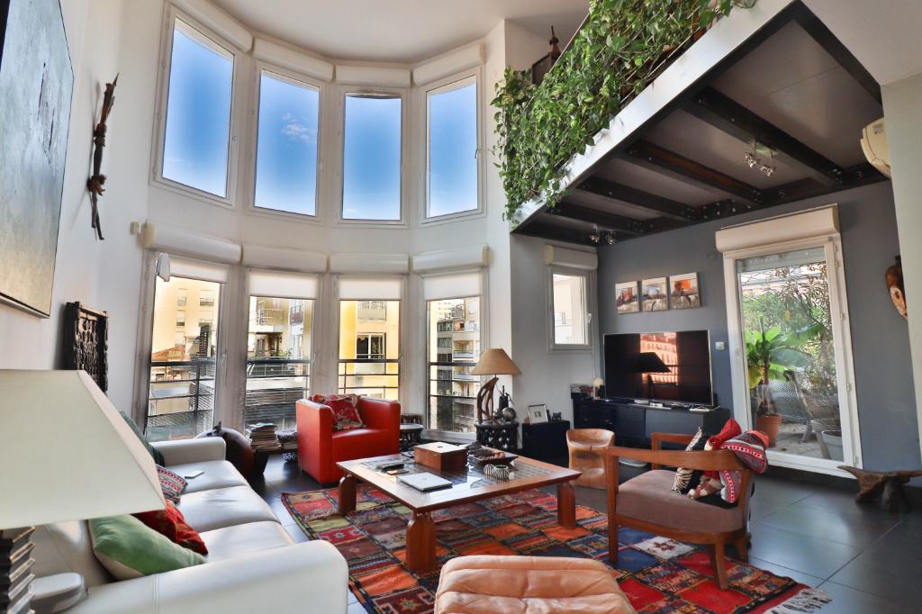 Vente Appartement de 5 pièces 138 m² - MARSEILLE 13002   AGENCE ETOILE - MARSEILLE - AR photo3