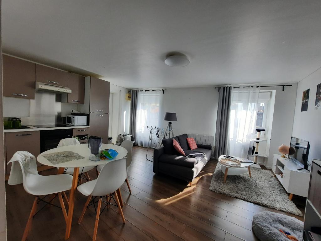 photo de Appartement Clermont Ferrand T2 BALLAIVILLIERS