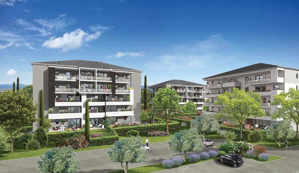 Vente Appartement de 4 pièces 76 m² - LUCCIANA 20290 | GOUR IMMOBILIER CONSEIL - AR photo2