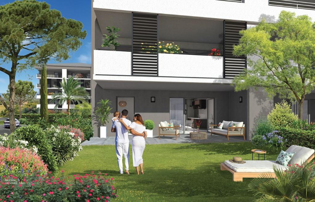 Vente Appartement de 4 pièces 76 m² - LUCCIANA 20290 | GOUR IMMOBILIER CONSEIL - AR photo4
