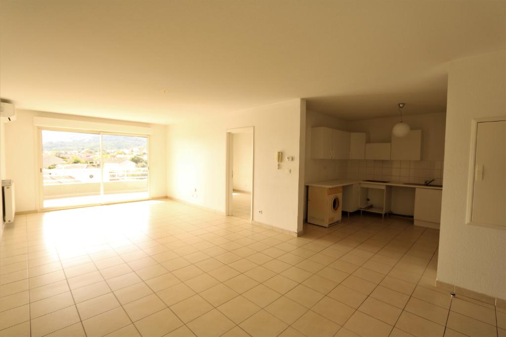 Vente Appartement de 3 pièces 79 m² - FURIANI 20600   GOUR IMMOBILIER CONSEIL - AR photo1