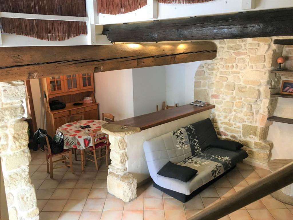 Vente Maison de 3 pièces 65 m² - FOS SUR MER 13270 | AZUR IMMOBILIER ISTRES - AR photo2