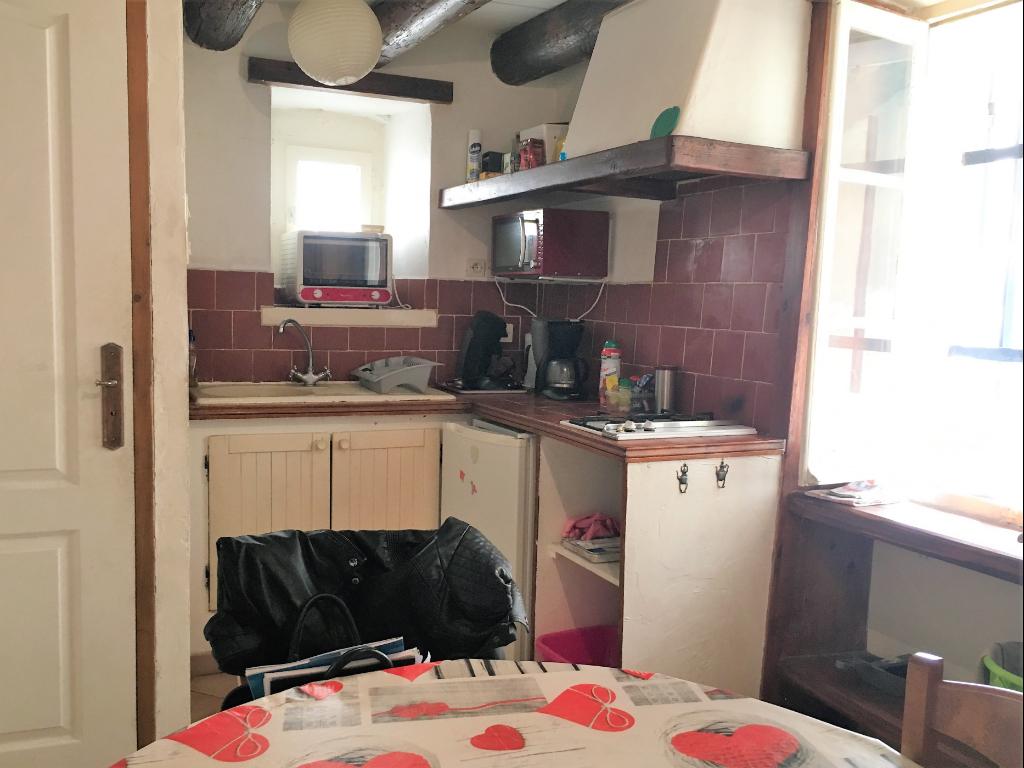 Vente Maison de 3 pièces 65 m² - FOS SUR MER 13270 | AZUR IMMOBILIER ISTRES - AR photo3