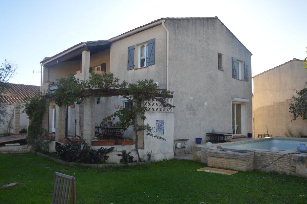 Vente Maison de 6 pièces 160 m² - ISTRES 13800 | AZUR IMMOBILIER ISTRES - AR photo2