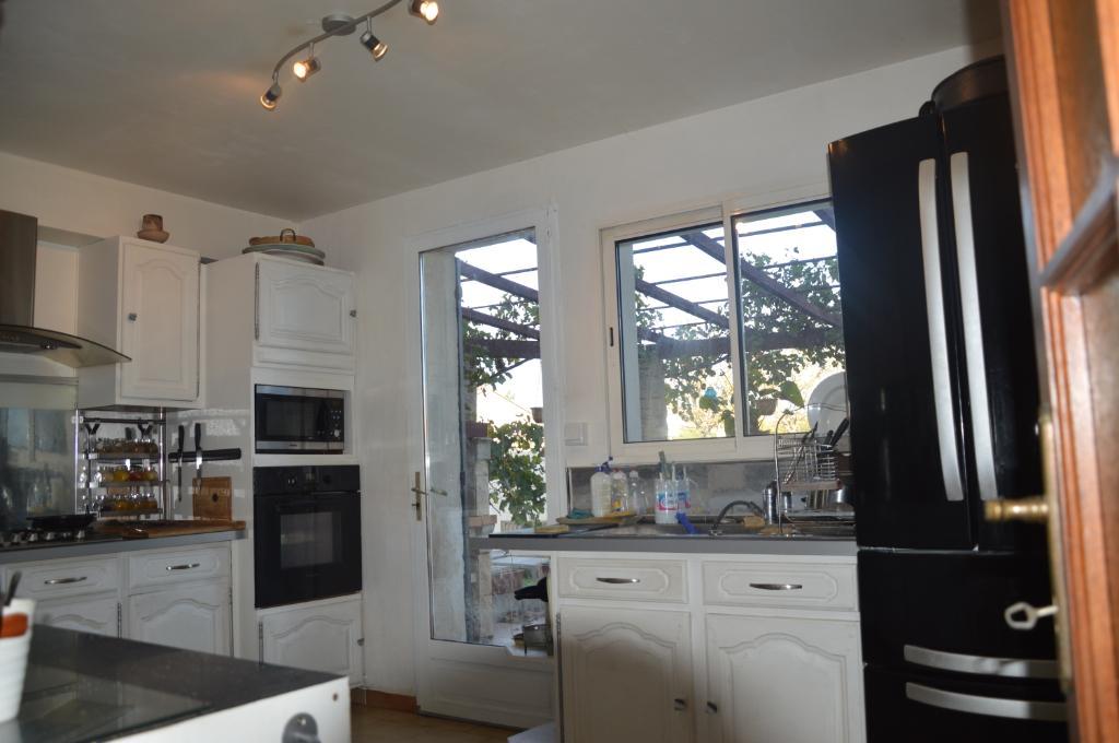 Vente Maison de 6 pièces 160 m² - ISTRES 13800 | AZUR IMMOBILIER ISTRES - AR photo3