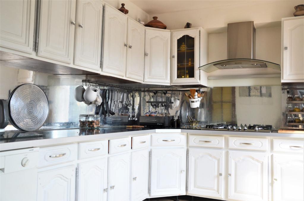 Vente Maison de 6 pièces 160 m² - ISTRES 13800 | AZUR IMMOBILIER ISTRES - AR photo4