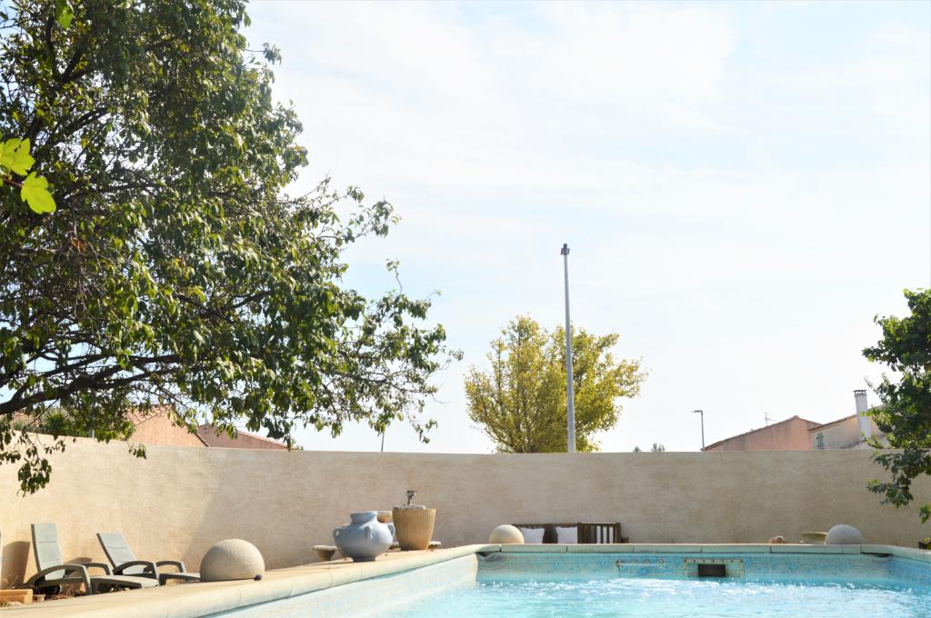 Vente Maison de 6 pièces 160 m² - ISTRES 13800 | AZUR IMMOBILIER ISTRES - AR photo7