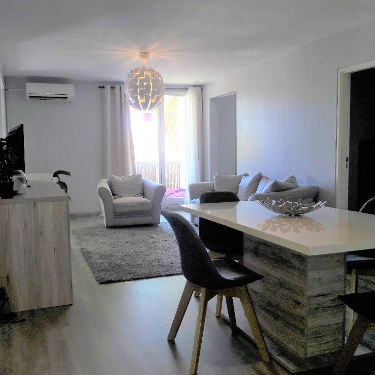 Vente Appartement de 5 pièces 105 m² - MIRAMAS 13140   AZUR IMMOBILIER ISTRES - AR photo1