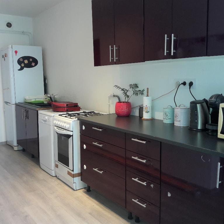 Vente Appartement de 5 pièces 105 m² - MIRAMAS 13140   AZUR IMMOBILIER ISTRES - AR photo3