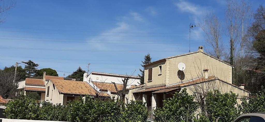 Vente Maison de 5 pièces 95 m² - MIRAMAS 13140 | AZUR IMMOBILIER ISTRES - AR photo1