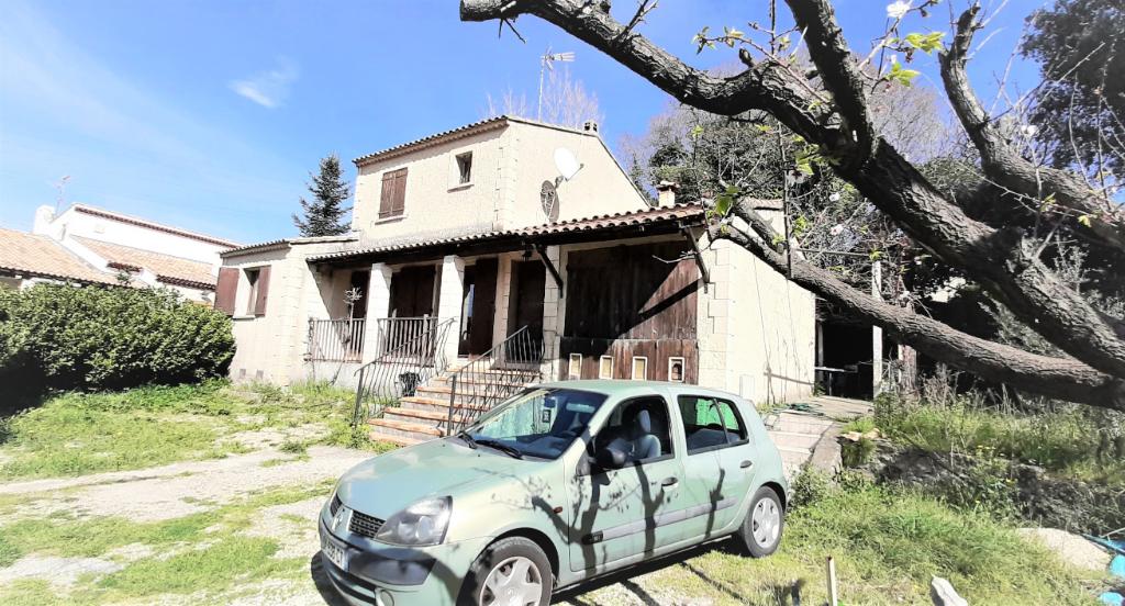 Vente Maison de 5 pièces 95 m² - MIRAMAS 13140 | AZUR IMMOBILIER ISTRES - AR photo2