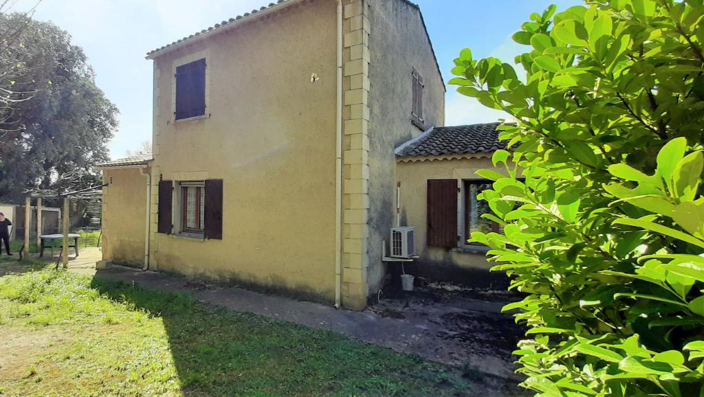 Vente Maison de 5 pièces 95 m² - MIRAMAS 13140 | AZUR IMMOBILIER ISTRES - AR photo3