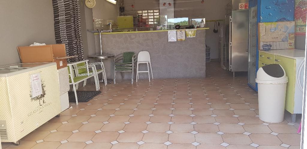 Vente Fond de commerce de 2 pièces 47 m² - FOS SUR MER 13270 | AZUR IMMOBILIER ISTRES - AR photo1