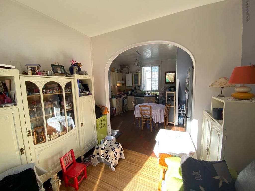 Vente Maison de 3 pièces 44 m² - MAISONS ALFORT 94700   BELLETOILE IMMOBILIER - AR photo2