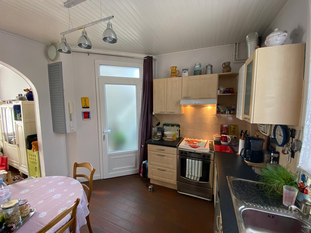 Vente Maison de 3 pièces 44 m² - MAISONS ALFORT 94700   BELLETOILE IMMOBILIER - AR photo4
