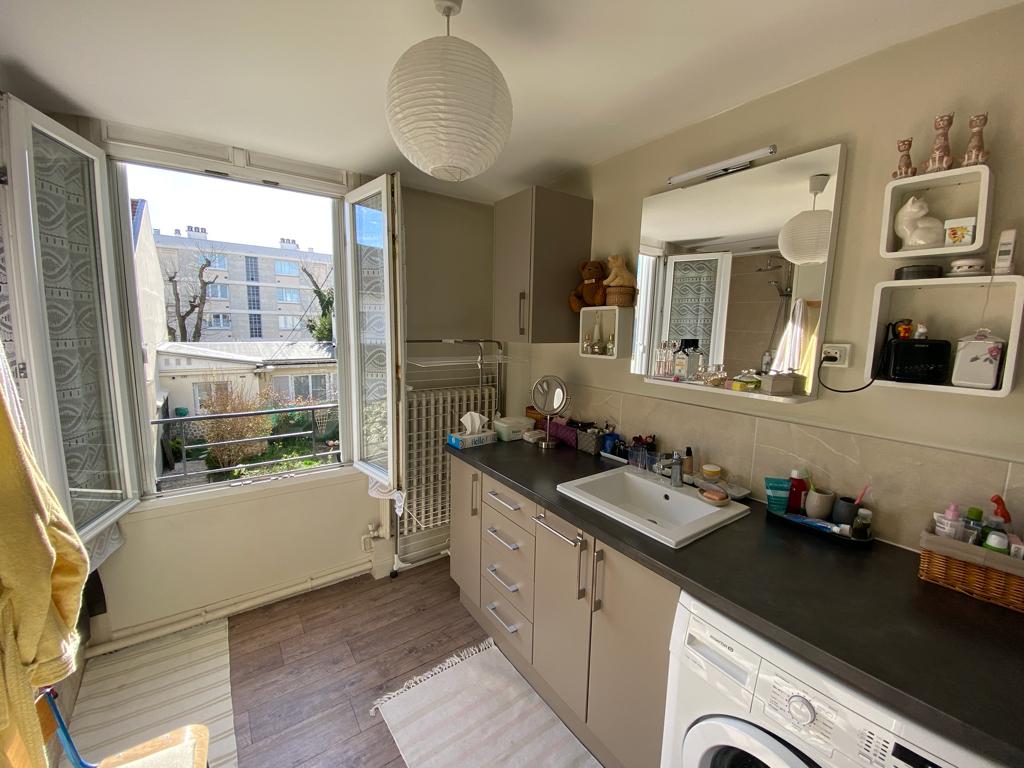 Vente Maison de 3 pièces 44 m² - MAISONS ALFORT 94700   BELLETOILE IMMOBILIER - AR photo6