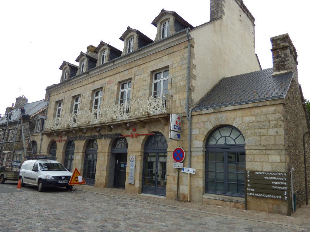 Immeuble de rapport secteur Pontivy-Loudéac