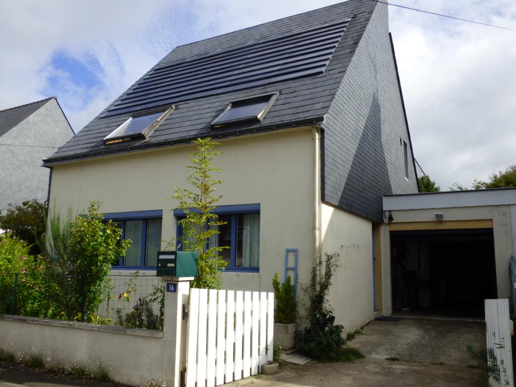 Maison Josselin 7 pièce(s) 140 m2