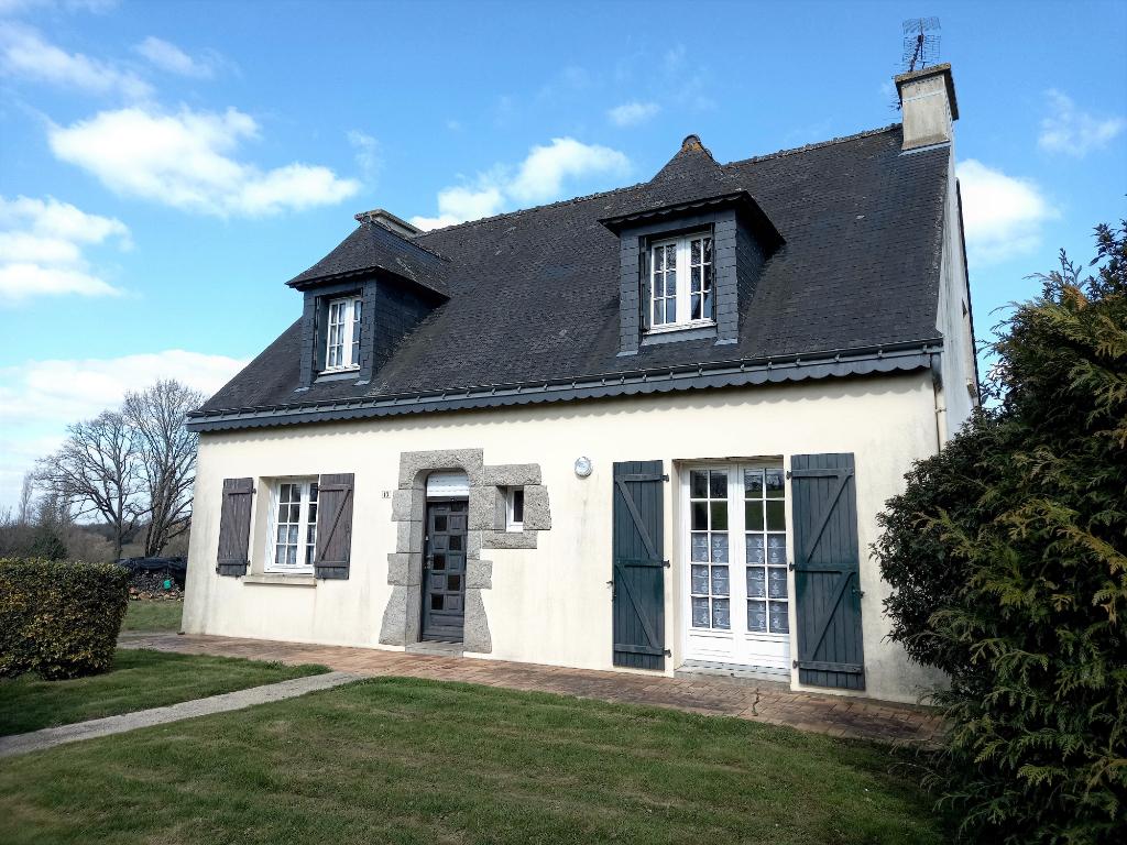 Maison Héllean 7 pièce(s)