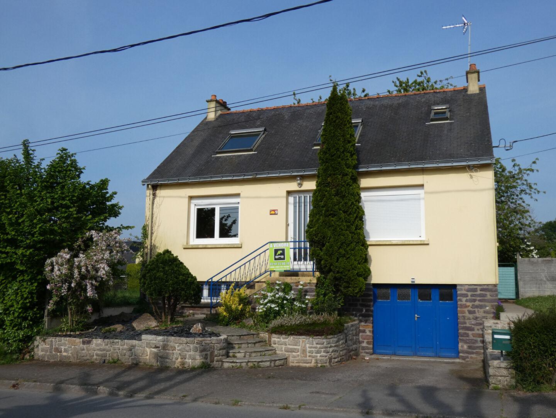 Maison Guer 5 pièce(s) 106 m2